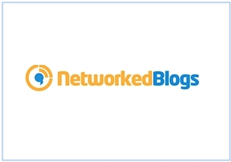 Promote your blog with Networked Blogs